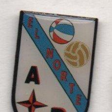 Collectionnisme sportif: EL NORTE A.D.-GETAFE-MADRID. Lote 194362103