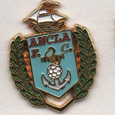 Collectionnisme sportif: ANCLA F.C.-MADRID. Lote 194364652