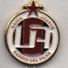 Collectionnisme sportif: UNIÓN ADARVE-MADRID . Lote 194366357