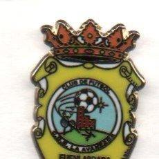 Collectionnisme sportif: LA AVANZADA C.D. C.F-FUENLABRADA-MADRID. Lote 194377428