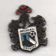 Coleccionismo deportivo: ARTIBAI F.T.-MARKINA-BIZKAIA. Lote 195336752