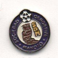 Coleccionismo deportivo: MANOJO S.D.-GALDAKANO-BIZKAIA. Lote 195336866