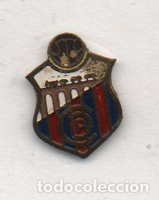 PEÑA C.D.-BILBAO-BIZKAIA (Coleccionismo Deportivo - Pins de Deportes - Fútbol)