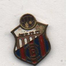 Coleccionismo deportivo: PEÑA C.D.-BILBAO-BIZKAIA. Lote 195336908