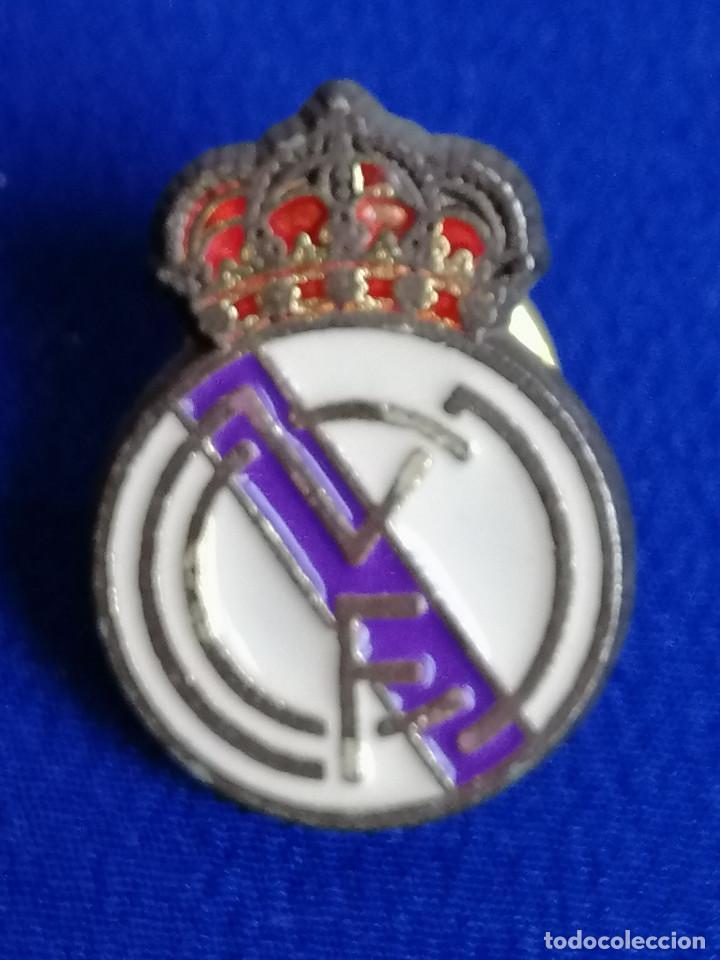 PIN REAL MADRID (Coleccionismo Deportivo - Pins de Deportes - Fútbol)
