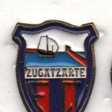 Coleccionismo deportivo: ZUGATXARTE F.C.-ROMO-BIZKAIA. Lote 195552240
