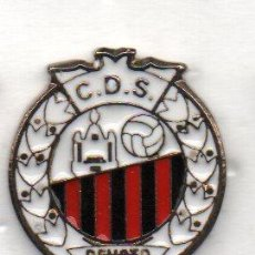 Coleccionismo deportivo: SALESIANO C.D.-BILBAO-BIZKAIA. Lote 195552267