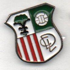 Coleccionismo deportivo: LUJUA C.D.-LOIU-BIZKAIA. Lote 195552752