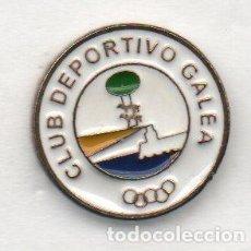 Coleccionismo deportivo: GALEA C.D.-GUETXO-BIZKAIA. Lote 195552853