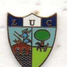 Coleccionismo deportivo: ZALLA U.C.-ZALLA-BIZKAIA. Lote 195552967