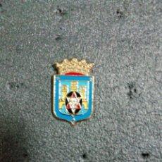 Collectionnisme sportif: PIN A. D. FUNDACIÓN LOGROÑES - LOGROÑO (LA RIOJA). Lote 197593003