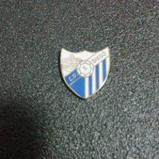 Collezionismo sportivo: PIN C. D. SAN DIEGO - LA OROTAVA - TENERIFE. Lote 198860385