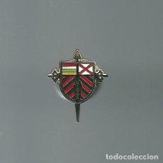 Collectionnisme sportif: INSIGNIA / PIN DE EQUIPO DE FÚTBOL - A.F. RIOJA PATRIOTS. Lote 199315263