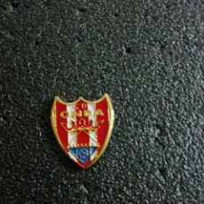 Collectionnisme sportif: PIN C. D. ONDA - ONDA (CASTELLÓN). Lote 199370980
