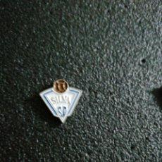 Collectionnisme sportif: PIN C. D. SILVA - A CORUÑA. Lote 199405598
