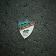Collectionnisme sportif: PIN ALOÑA MENDI K. E. - OÑATI (GUIPÚZCOA). Lote 199518635