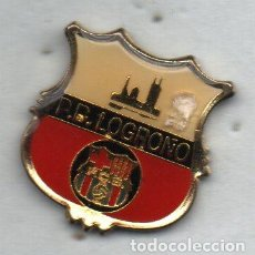 Collectionnisme sportif: P.B. RIOJANA-LOGROÑO-RIOJA-PEÑA BARCELONA FC. Lote 201232327