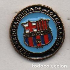 Collectionnisme sportif: P.B. DE AZOFRA-AZOFRA-RIOJA-PEÑA BARCELONA FC. Lote 201621025