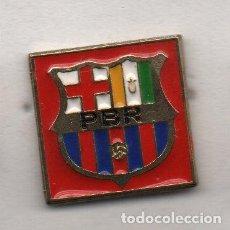 Collectionnisme sportif: P.B.ALAMEDA-RIBAFRECHA-RIOJA-PEÑA BARCELONA FC. Lote 201898847