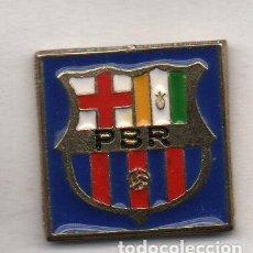 Collectionnisme sportif: P.B.ALAMEDA-RIBAFRECHA-RIOJA-PEÑA BARCELONA FC. Lote 201898903