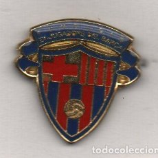 Colecionismo desportivo: FUNDACIÓN EX JUGADORES DEL BARCA-BARCELONA-PEÑA BARCELONA FC. Lote 201989135