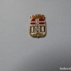 Coleccionismo deportivo: PIN DEL FUTBOL CLUB CARTAGENA. Lote 221924097