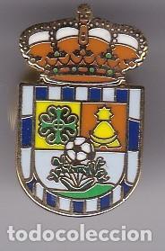 PIN DE FUTBOL DEL CLUB DEPORTIVO ESPARRAGOSA DE LARES (FOOTBALL) BADAJOZ (Coleccionismo Deportivo - Pins de Deportes - Fútbol)