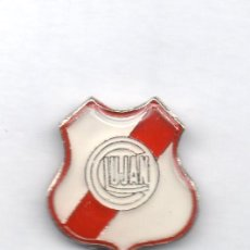Coleccionismo deportivo: FUTBOL DE ARGENTINA, CLUB LUJAN, PIN. Lote 206278843