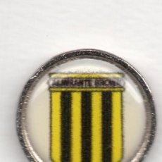 Coleccionismo deportivo: FUTBOL DE ARGENTINA, ALMIRANTE BROWN, PIN. Lote 206278961