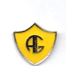 Coleccionismo deportivo: FUTBOL DE BOLIVIA, CLUB ATLETICO GONZALEZ, PIN. Lote 206279926