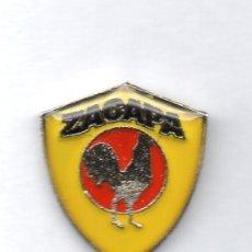 Coleccionismo deportivo: FUTBOL DE GUATEMALA, CLUB ZACAPA, PIN. Lote 206280933