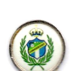Coleccionismo deportivo: FUTBOL DE GUATEMALA, CLUB COMUNICACIONES, PIN. Lote 206281035