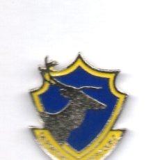 Coleccionismo deportivo: FUTBOL DE GUATEMALA, CLUB SUCHITEPEQUEZ, PIN. Lote 206281136