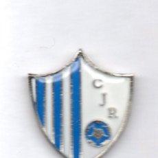 Coleccionismo deportivo: FUTBOL DE GUATEMALA, CLUB JUVENTUD REALTECA, PIN. Lote 206281372