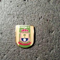 Coleccionismo deportivo: PIN OLIMPIA F. C. - ALFOZ DE LLOREDO (CANTABRIA). Lote 207146545