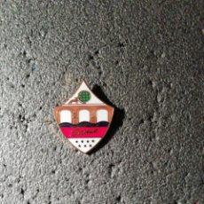 Coleccionismo deportivo: PIN U. D. SANSE - SAN SEBASTIÁN DE LOS REYES (MADRID). Lote 207146970