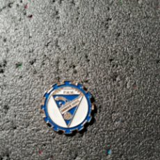 Coleccionismo deportivo: PIN C. D. PARQUE MOVIL - MADRID. Lote 207147156