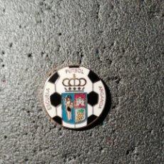 Coleccionismo deportivo: PIN E. F. ARGANDA - ARGANDA (MADRID). Lote 207147186
