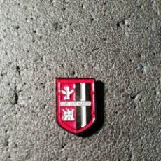 Colecionismo desportivo: PIN C. D. AVE MARIA - PALENCIA. Lote 207228991