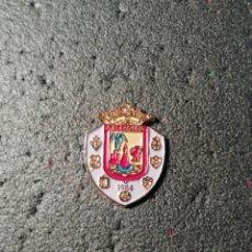 Collezionismo sportivo: PIN A. D. LAGUNA - LA LAGUNA (TENERIFE). Lote 207325960