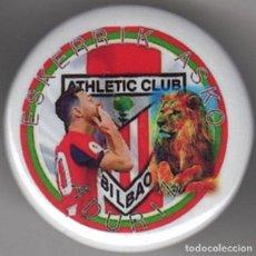 Colecionismo desportivo: PINS PEÑAS ATHLETIC ESKERRIK ASKO ADURIZ. Lote 207619263