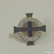 Collezionismo sportivo: PIN IRISH FOOTBALL ASSOCIATION (2313). Lote 210301117