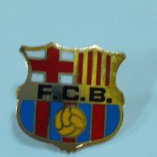 Coleccionismo deportivo: PIN FUTBOL CLUB BARCELONA (2330). Lote 210304490