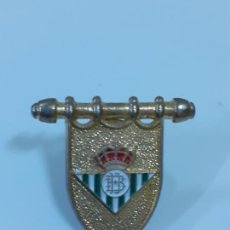 Coleccionismo deportivo: PIN REAL BETIS BALOMPIE (2331). Lote 210304582