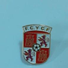 Coleccionismo deportivo: PIN CORDOBA CLUB DE FUTBOL (2344). Lote 210305401