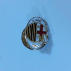 Coleccionismo deportivo: PIN ASOCIACIÓN ITALIANA MILAN CLUB (2347). Lote 210305632