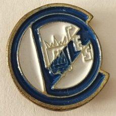 Coleccionismo deportivo: PIN FUTBOL - GUIPUZCOA - CD CES. Lote 210538648