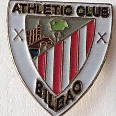 Coleccionismo deportivo: PIN FUTBOL - BIZKAIA - BILBO - ATHLETIC CLUB BILBAO. Lote 210542121