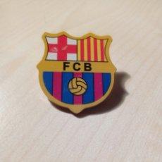 Coleccionismo deportivo: PIN DE AGULLA DEL BARÇA CLUB D FUTBOL. Lote 211813471
