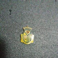Collezionismo sportivo: PIN C. D. SALESIANOS PIZARRAL. Lote 212868345